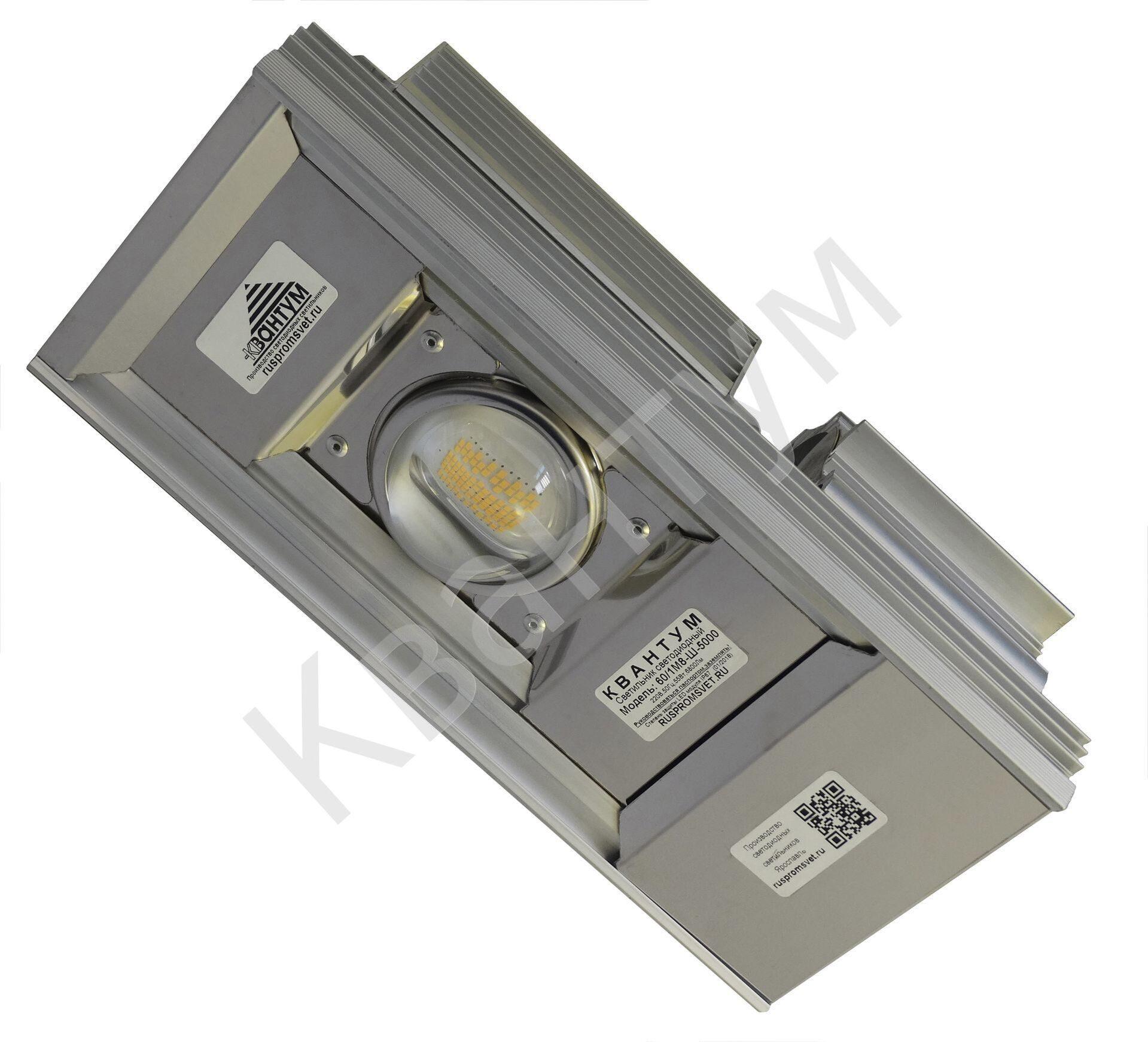 Светодиодный уличный прожектор на HOTLINE - купить