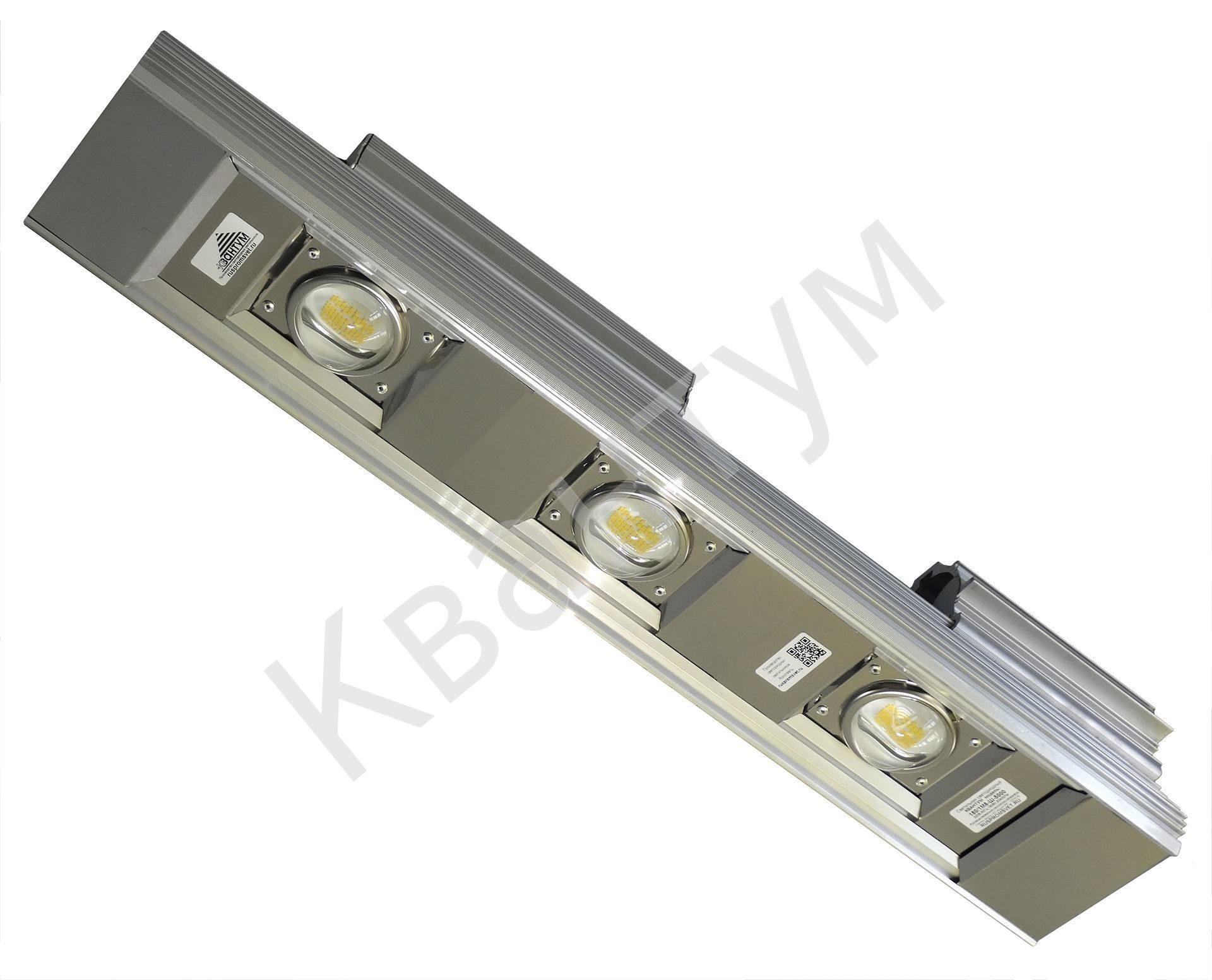 Светодиодные светильники для уличного освещения с датчиком освещенности